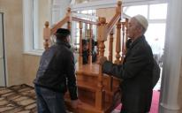 Мечеть села Вересаево распахнула двери для всех