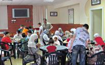 Летний досуг для детей в Исламском общественном культурном центре г. Киева