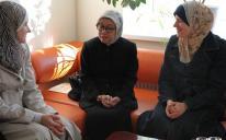 Прощальная встреча с Послом Индонезии в стенах ВАОО «Альраид» в Киеве