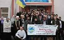 ПРЕСС-РЕЛИЗ: 150 украинских мусульман отправляются в этом году в хадж