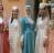 Сюжет на Первом национальном о фестивале невест в Крыму