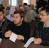 Семинар в Крыму: в крепкой семье — как за стенами крепости