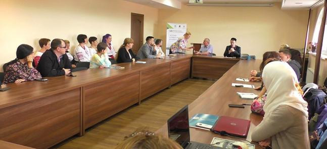 VII International Summer School of Islamic Studies Underway