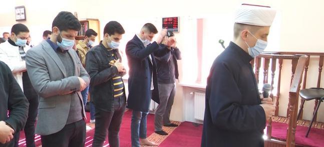 Жителям Днепра и области рассказали, как мусульмане отмечают один из главных праздников