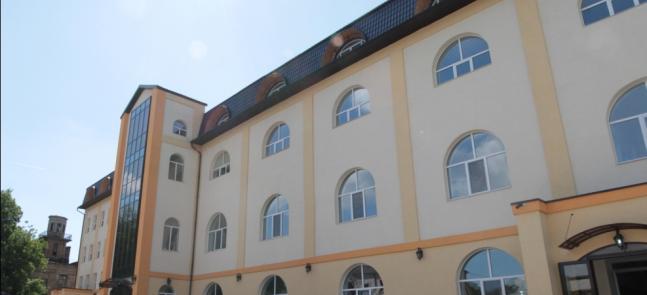 Islamic centers