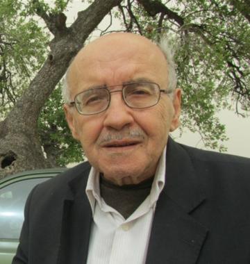 Коллектив ВАОО «Альраид» выражает свои соболезнования шейху Имаду Абу-р-Руббу и его семье в связи с кончиной отца