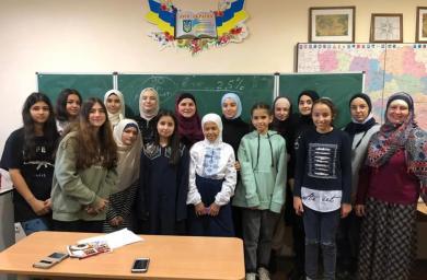 Тренінг з комунікативних навичок для дівчат-підлітків