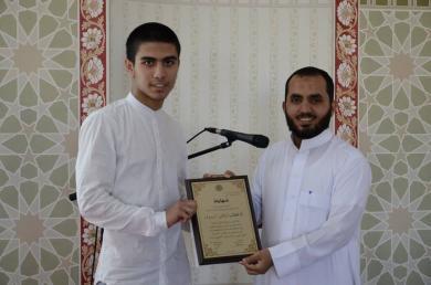 С нового листа: студент закрытого Медресе Хафизов все-таки выучил Коран наизусть