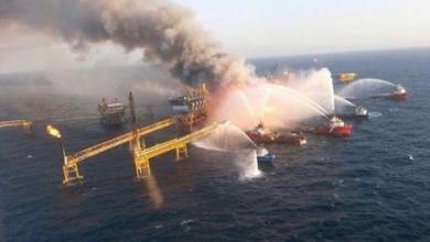 Искренние соболезнования сотрудникам нефтедобывающей платформы «Гюнешли» и их семьям!