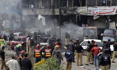 "Don't Refer To Murderers As ""Shahids""! — Bewailing Terrorist Attack  Victims In Pakistan"
