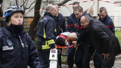 Напад на Charlie Hebdo — удар, спрямований на мусульман Європи
