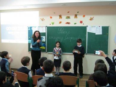 Тиждень української мови — це цікаво!