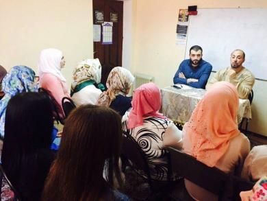 Рамадан — уникальная возможность воспитания души