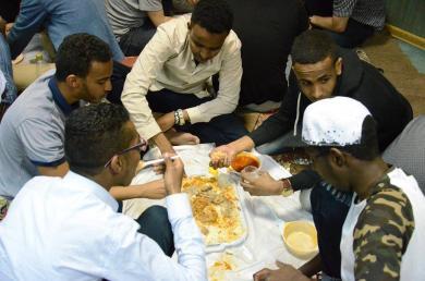 Рамадан в Виннице: спокойно и по плану