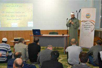 Мечеть — серце суспільного життя за часів Пророка Мухаммеда