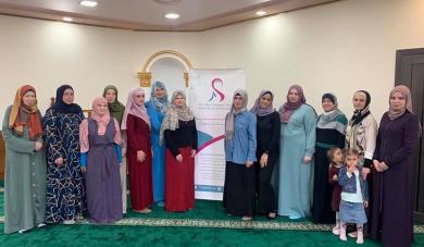 В Ісламському культурному центрі Вінниці відбувся семінар для активісток ГО «Добродія»