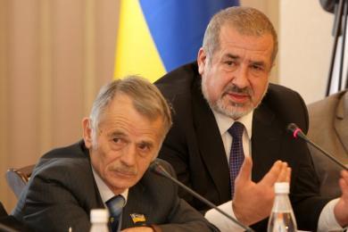 Нова епоха у житті кримськотатарського народу — новий виток співпраці ВАГО «Альраід» і Меджлісу