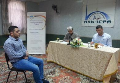 Сила волі в дії:  два студенти стали призерами відразу в декількох категоріях конкурсу читців Корану