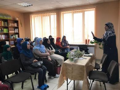 воскресный семинар во Львове