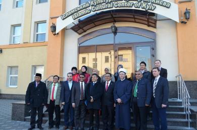 «Нам сподобались ваші проекти і прозорість вашої звітності» — індонезійські парламентарі про «Альраід»