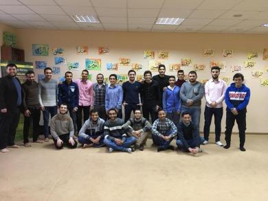 Семинар о достоинствах чтения Корана во львовском ИКЦ