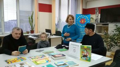 Кримськотатарську тепер можна вивчати в Запоріжжі