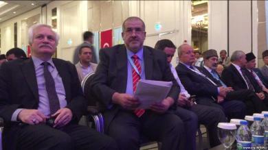 ВАОО «Альраид» поздравляет Чубарова: «Это еще одно подтверждение признания Ваших усилий в борьбе за права крымских татар»