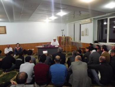Гостра необхідність у нагадуванні про Мухаммада: Маулід-ан-Набі у Харкові