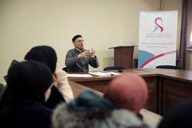 Четырехдневный семинар по основам фикха и хадисоведения для молодежи