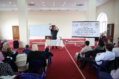 Підготовка майбутнього покоління: Семінар для батьків з відомим соціологом Омаром ат-Таліб