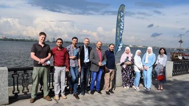«Что такое Рамадан?» — специальные сессии инициативы «Спроси у мусульманина» по случаю священного месяца