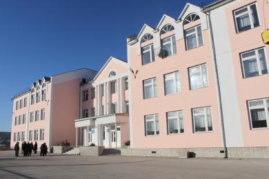 Реконструкція загальноосвітніх шкіл і приміщень класів з кримськотатарською мовою навчання