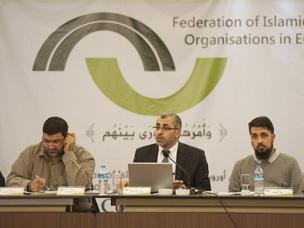 """""""Alraid"""" chairman in management of Congress of FIOE Council"""