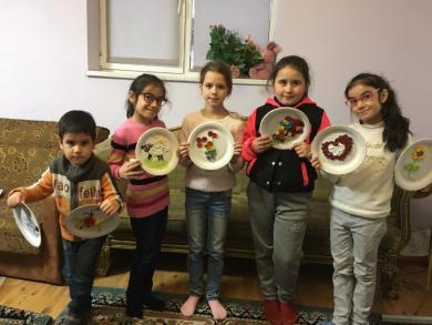 Осінні канікули з користю: семінар для дітей у Запорізькому ІКЦ