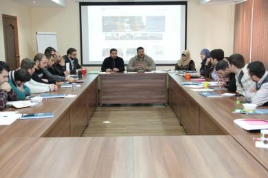 """Resolution of the """"Alraid"""" general meeting: call to peace, mutual understanding and morality"""