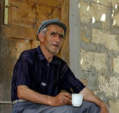 We Bring Our Condolences To Mr. Refat Chubarov Due To The Death Of His Father