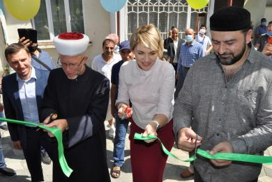 ICC Bukovyna Officially Open: Welcoming Every Person of Good Will Regardless Their Religious Views!