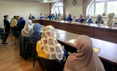Two-Day Seminar for New Muslims: Structured Information and Well-Tailored Agenda
