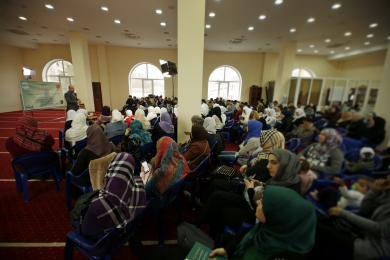 Лживый романтизм принципа «имеем дело только с мусульманами» — не от Пророка