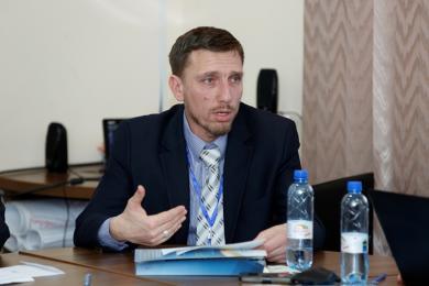 Сейран Арифов: «Каждый председатель начинает свою каденцию с презентации стратегических целей»