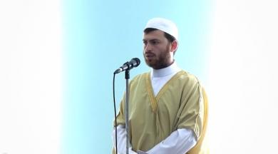 Шейх Расим Дервишев