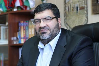 """Head of AUASO """"Alraid"""" Calls Upon Everyone To Keep Self-Control And Avoid Provocations"""