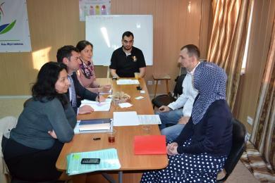 Мусульмани України у звіті для ОБСЄ: зустріч у Дніпропетровську