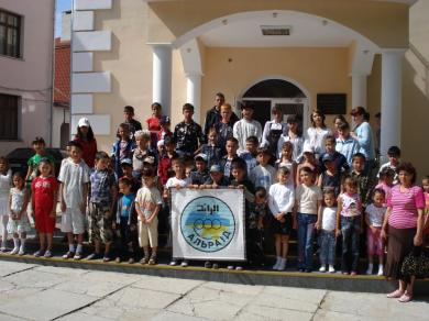 Care For Orphans