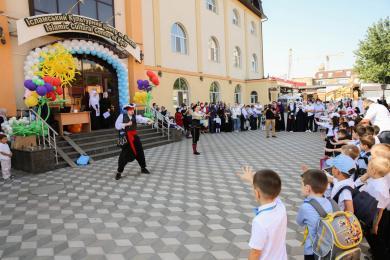 Новий навчальний рік в умовах карантину: рішення київської гімназії «Наше майбутнє»