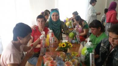 Сироты Одессы ждут гостей из ИКЦ каждый год