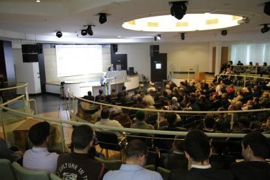 Інтерес до принципу «аль-васатыйя» зібрав наукових і релігійних діячів України і зарубіжних країн
