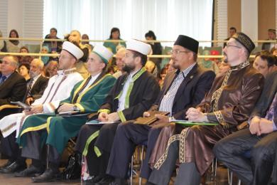 Муфтии постсоветского пространства о принципе умеренности в Исламе