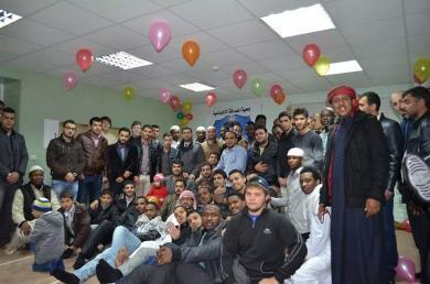 Мусульманська громада міста Суми підбила підсумки Курбан-Байрам