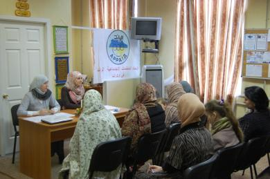 unusual format for the seminar in Dnipropetrovsk is liked by local Muslims